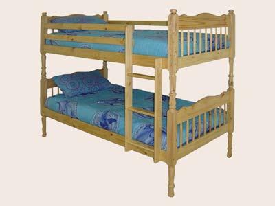 Alton Bunk Bed
