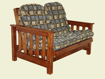 Charlene 2 Seater Chair