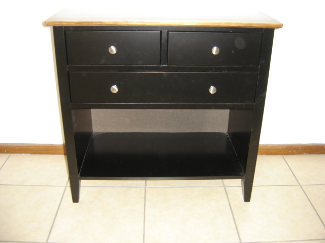 Paris Chest of Drawers (1+2)