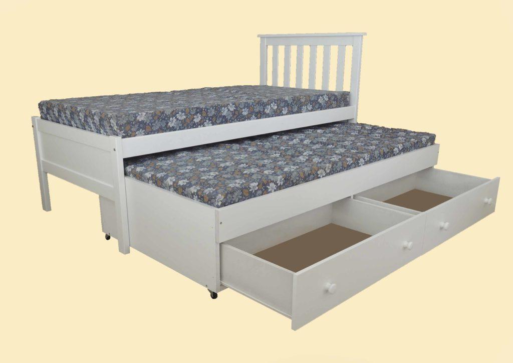 Hideaway Bed