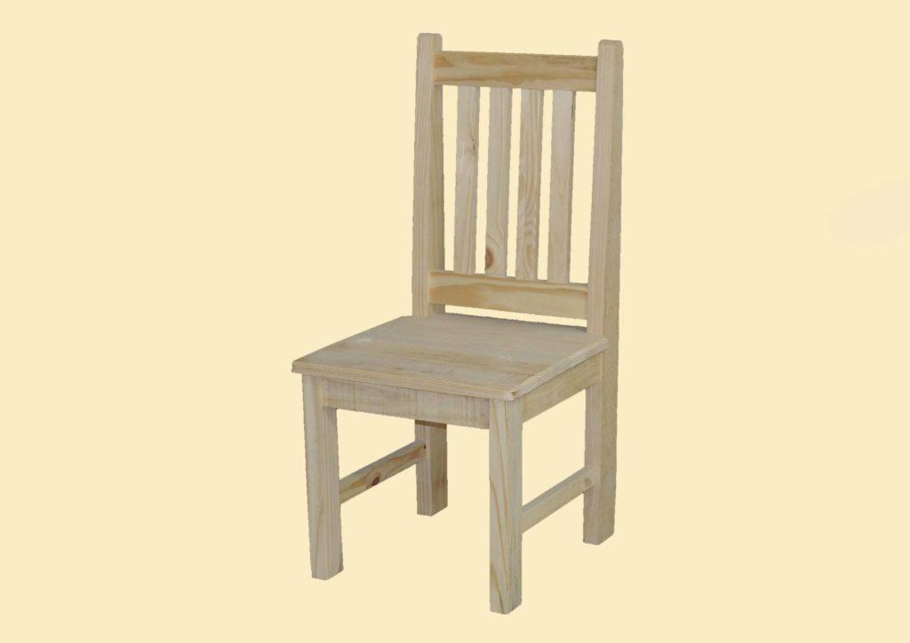 Kitchen Chair 2