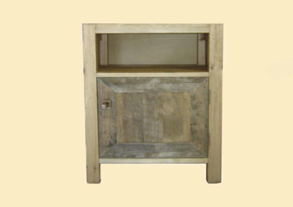 1 Door