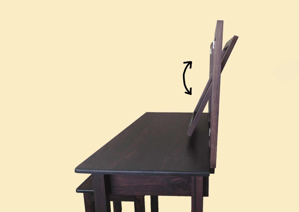 Dressor Table 3