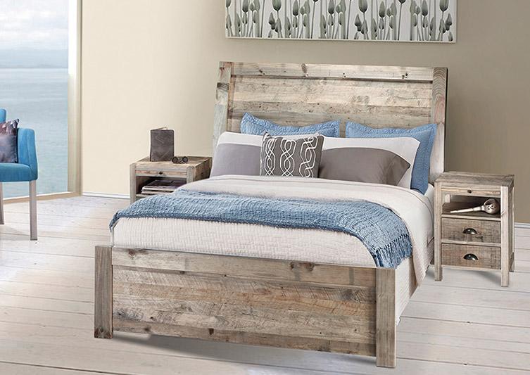 MCD-Antigua-Bed-Caribbean-Pedestals